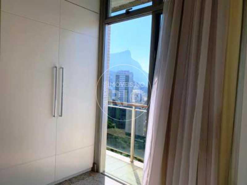 APARTAMENTO NA GÁVEA - Apartamento 1 quarto na Gávea - MIRP2803 - 7