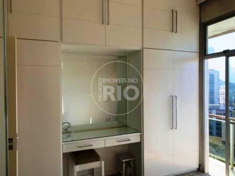 APARTAMENTO NA GÁVEA - Apartamento 1 quarto na Gávea - MIRP2803 - 8