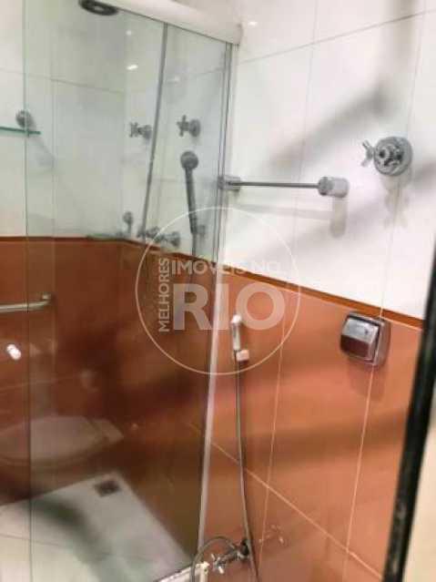 APARTAMENTO NA GÁVEA - Apartamento 1 quarto na Gávea - MIRP2803 - 11