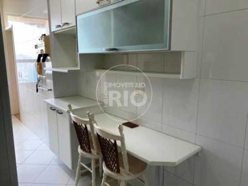 APARTAMENTO NA GÁVEA - Apartamento 1 quarto na Gávea - MIRP2803 - 12