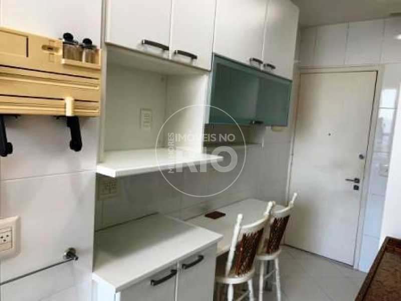 APARTAMENTO NA GÁVEA - Apartamento 1 quarto na Gávea - MIRP2803 - 13