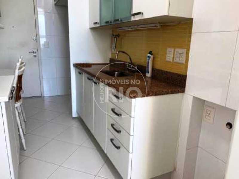 APARTAMENTO NA GÁVEA - Apartamento 1 quarto na Gávea - MIRP2803 - 14