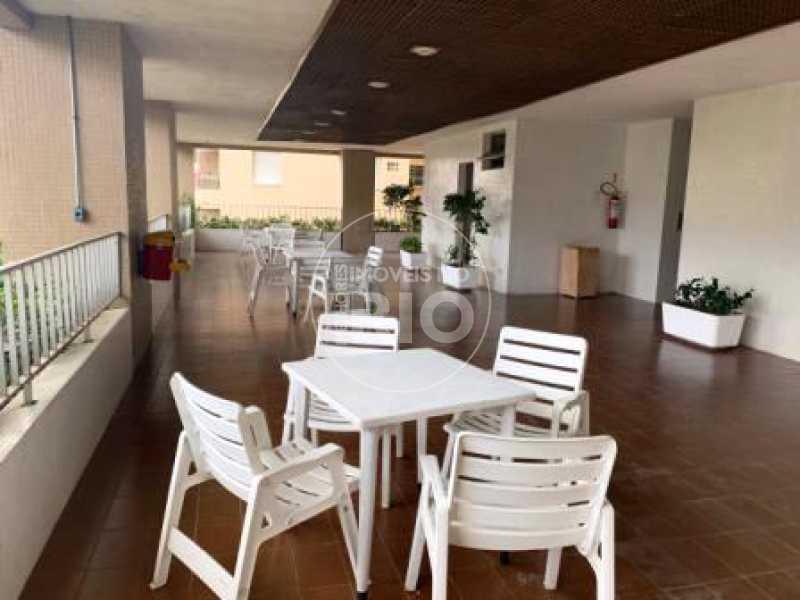 APARTAMENTO NA GÁVEA - Apartamento 1 quarto na Gávea - MIRP2803 - 18