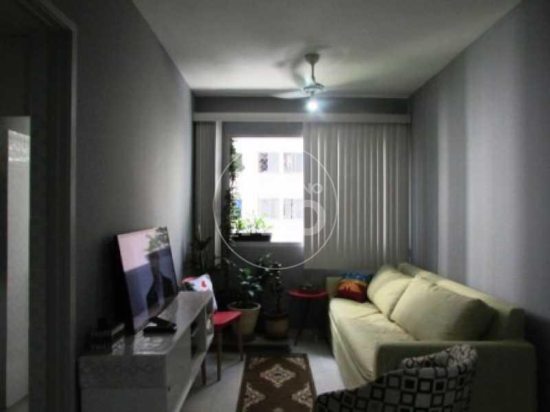Apartamento no Eng. Novo - Apartamento 3 quartos no Engenho Novo - MIR2805 - 1