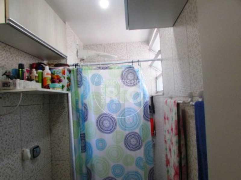 Apartamento no Eng. Novo - Apartamento 3 quartos no Engenho Novo - MIR2805 - 10
