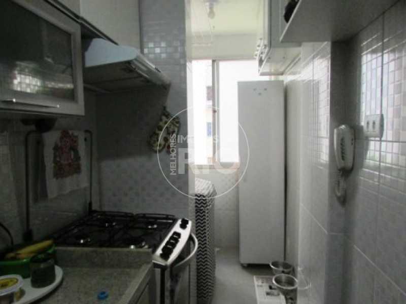 Apartamento no Eng. Novo - Apartamento 3 quartos no Engenho Novo - MIR2805 - 14