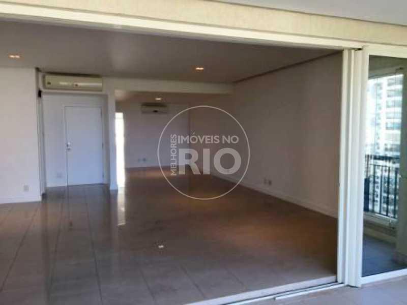 APARTAMENTO NO RISERVI UNO - Apartamento 4 quartos no Riserva Uno - MIR2807 - 3