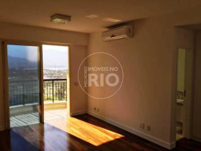 APARTAMENTO NO RISERVI UNO - Apartamento 4 quartos no Riserva Uno - MIR2807 - 4