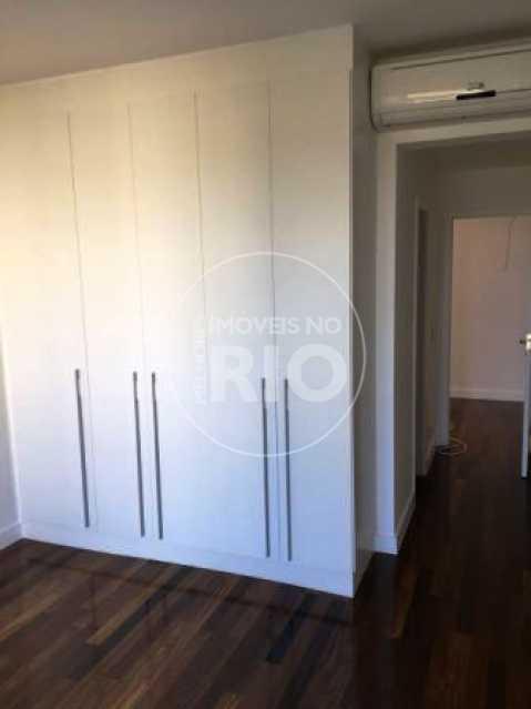 APARTAMENTO NO RISERVI UNO - Apartamento 4 quartos no Riserva Uno - MIR2807 - 5