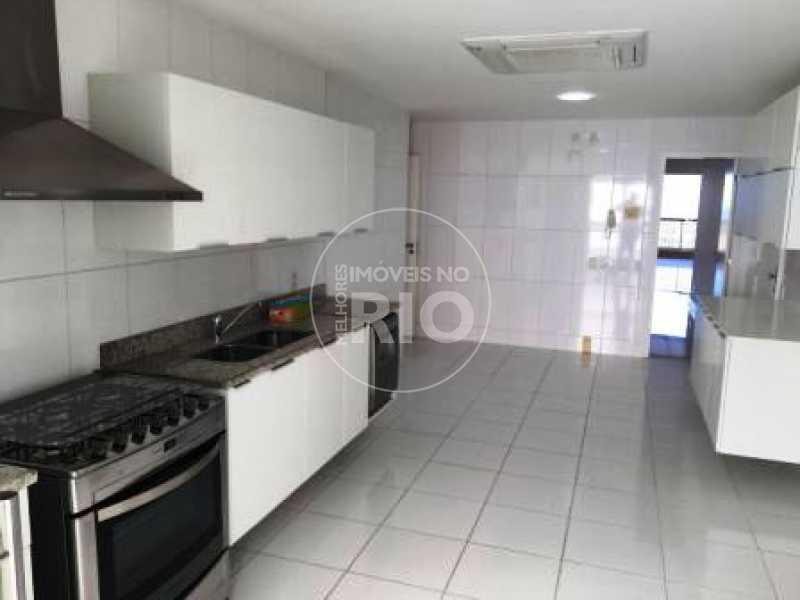 APARTAMENTO NO RISERVI UNO - Apartamento 4 quartos no Riserva Uno - MIR2807 - 9