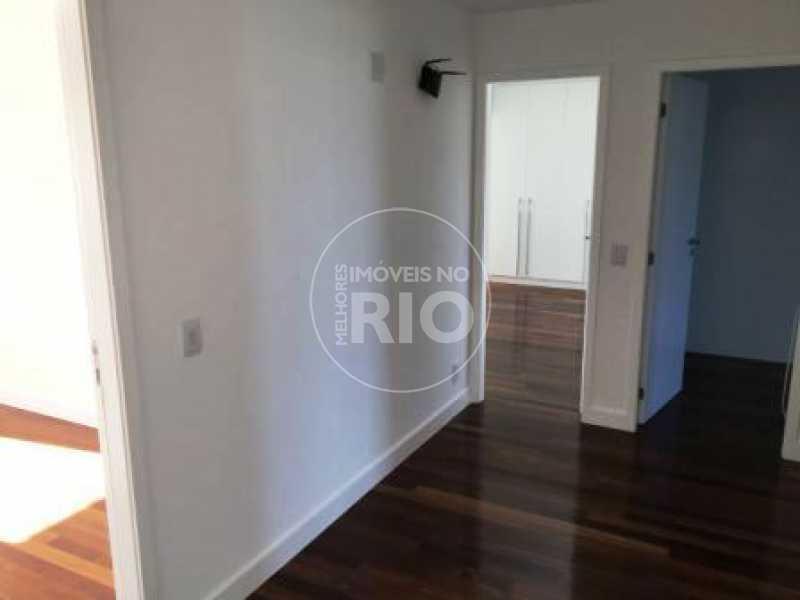 APARTAMENTO NO RISERVI UNO - Apartamento 4 quartos no Riserva Uno - MIR2807 - 16