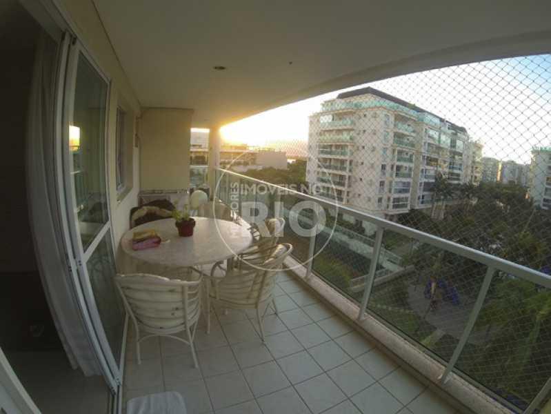 Apartamento no Le Parc - Apartamento 3 quartos no Le Parc - MIR2811 - 1