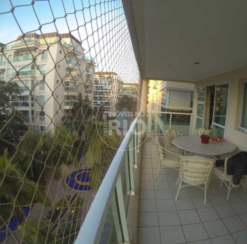 Apartamento no Le Parc - Apartamento 3 quartos no Le Parc - MIR2811 - 3