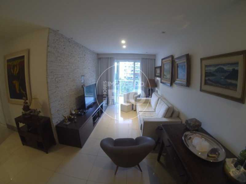 Apartamento no Le Parc - Apartamento 3 quartos no Le Parc - MIR2811 - 4