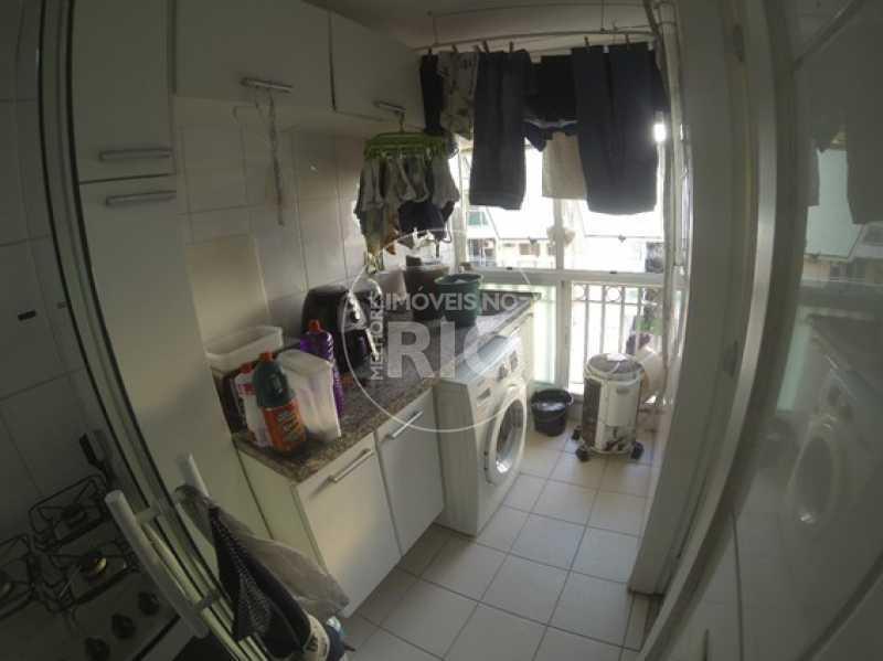 Apartamento no Le Parc - Apartamento 3 quartos no Le Parc - MIR2811 - 18