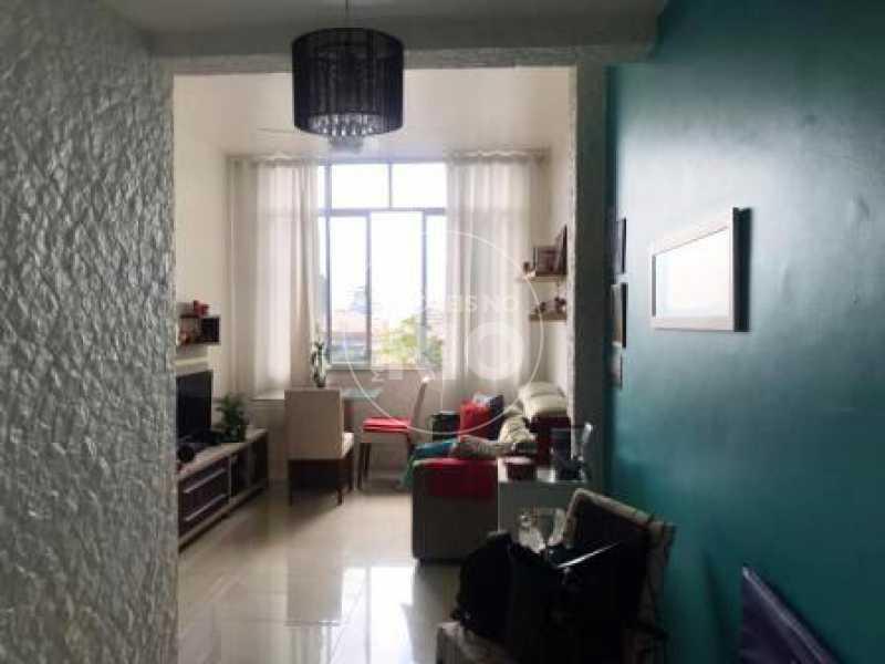 APARTAMENTO NA TIJUCA - Apartamento 1 quarto na Tijuca - MIR2812 - 3