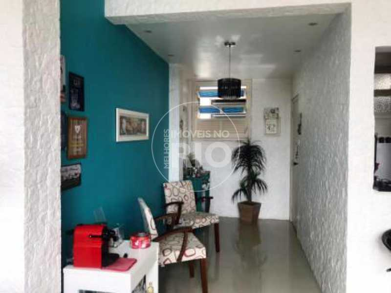 APARTAMENTO NA TIJUCA - Apartamento 1 quarto na Tijuca - MIR2812 - 4