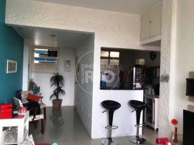 APARTAMENTO NA TIJUCA - Apartamento 1 quarto na Tijuca - MIR2812 - 5