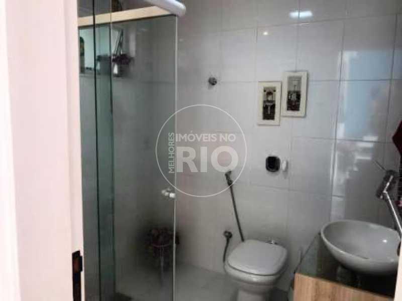 APARTAMENTO NA TIJUCA - Apartamento 1 quarto na Tijuca - MIR2812 - 9