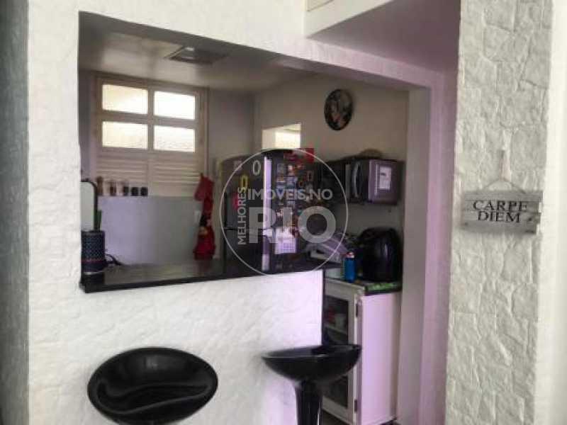 APARTAMENTO NA TIJUCA - Apartamento 1 quarto na Tijuca - MIR2812 - 10