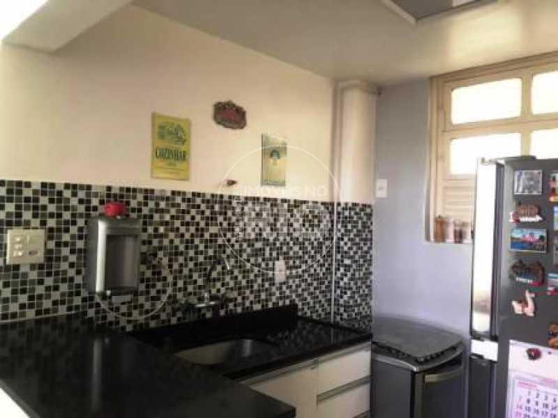 APARTAMENTO NA TIJUCA - Apartamento 1 quarto na Tijuca - MIR2812 - 12