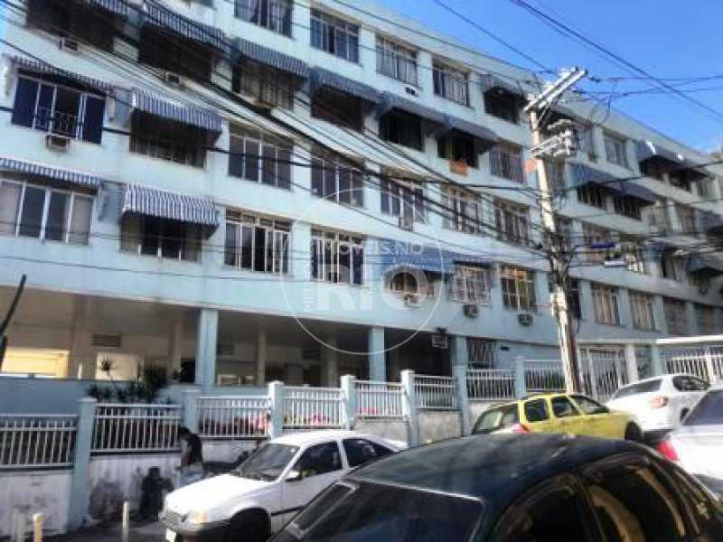 APARTAMENTO NA TIJUCA - Apartamento 1 quarto na Tijuca - MIR2812 - 15