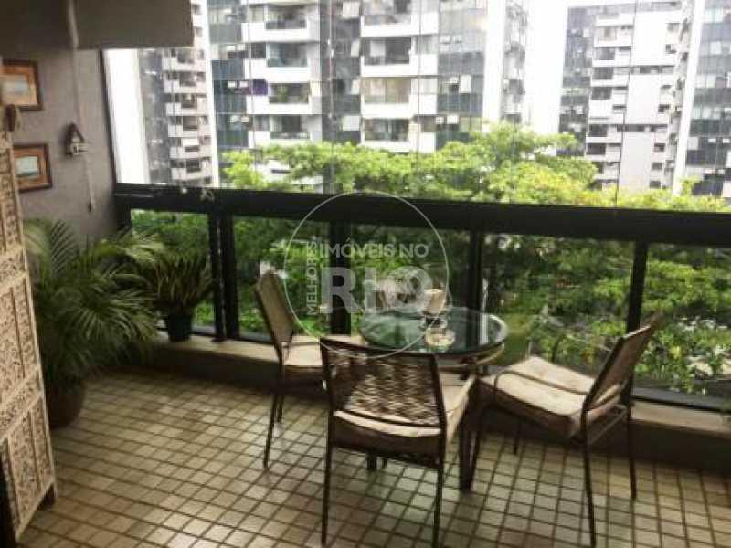 Apartamento no Mandala - Apartamento 3 quartos no Mandala - MIRP2820 - 3