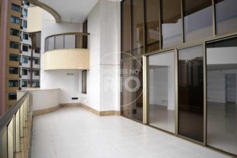 Apartamento no Península - Apartamento 5 quartos no Bernini - MIR2839 - 1