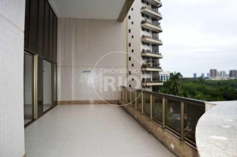 Apartamento no Península - Apartamento 5 quartos no Bernini - MIR2839 - 3
