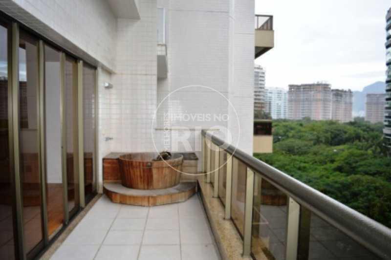 Apartamento no Península - Apartamento 5 quartos no Bernini - MIR2839 - 5