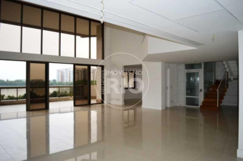 Apartamento no Península - Apartamento 5 quartos no Bernini - MIR2839 - 6