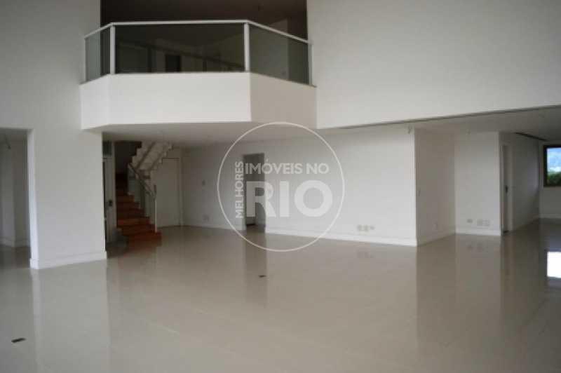 Apartamento no Península - Apartamento 5 quartos no Bernini - MIR2839 - 7