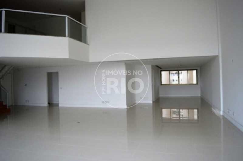 Apartamento no Península - Apartamento 5 quartos no Bernini - MIR2839 - 8