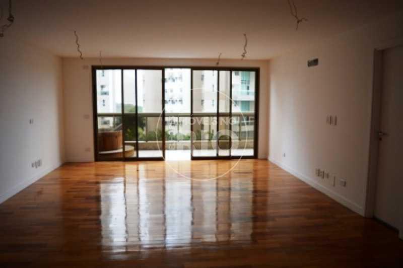 Apartamento no Península - Apartamento 5 quartos no Bernini - MIR2839 - 13