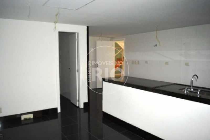 Apartamento no Península - Apartamento 5 quartos no Bernini - MIR2839 - 17