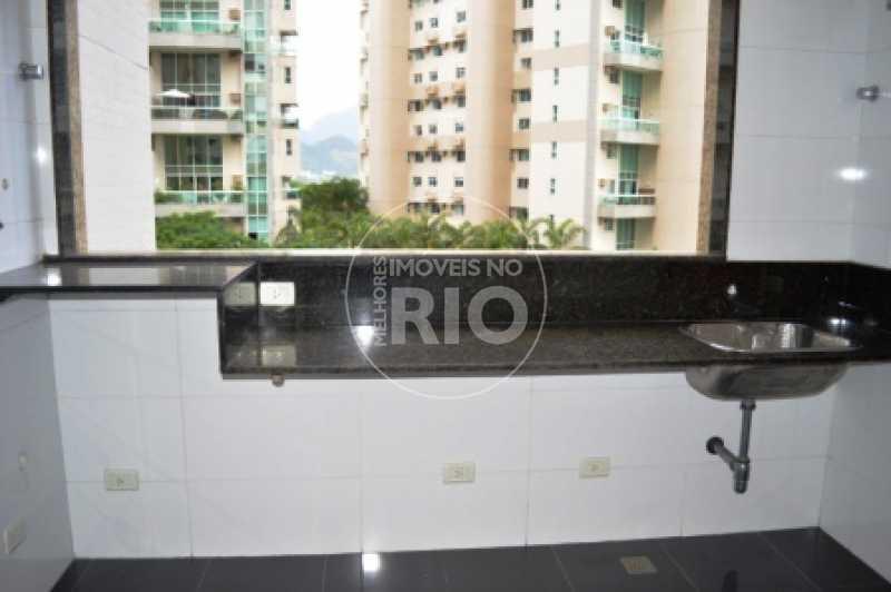 Apartamento no Península - Apartamento 5 quartos no Bernini - MIR2839 - 18
