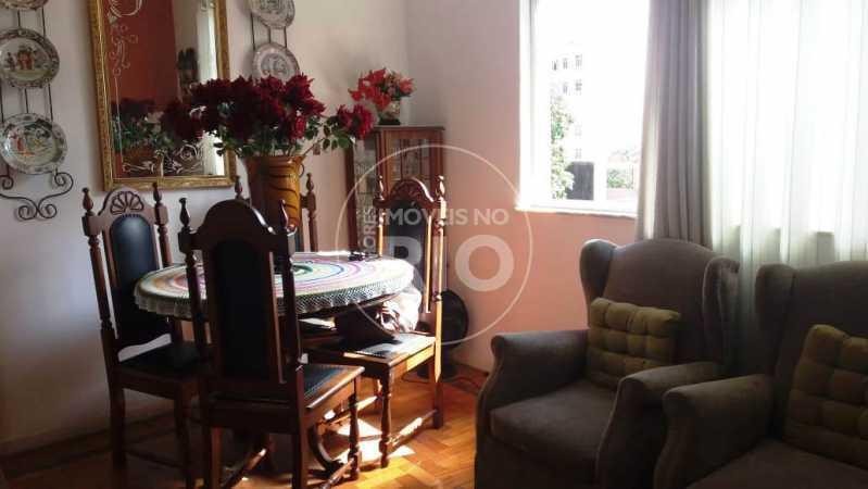 Apartamento no Rocha - Apartamento 2 quartos no Rocha - MIR2860 - 3