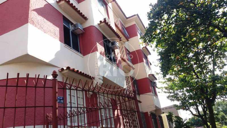 Apartamento no Rocha - Apartamento 2 quartos no Rocha - MIR2860 - 20