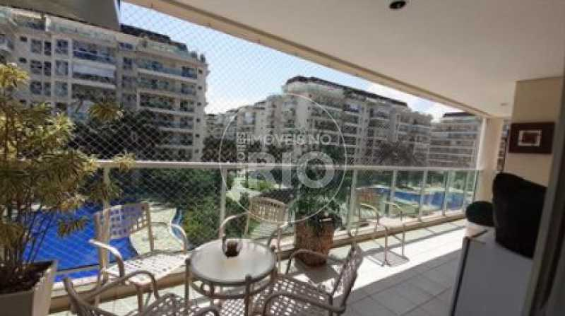 Apartamento no Le Parc - Apartamento 3 quartos no Le Parc - MIR2863 - 3