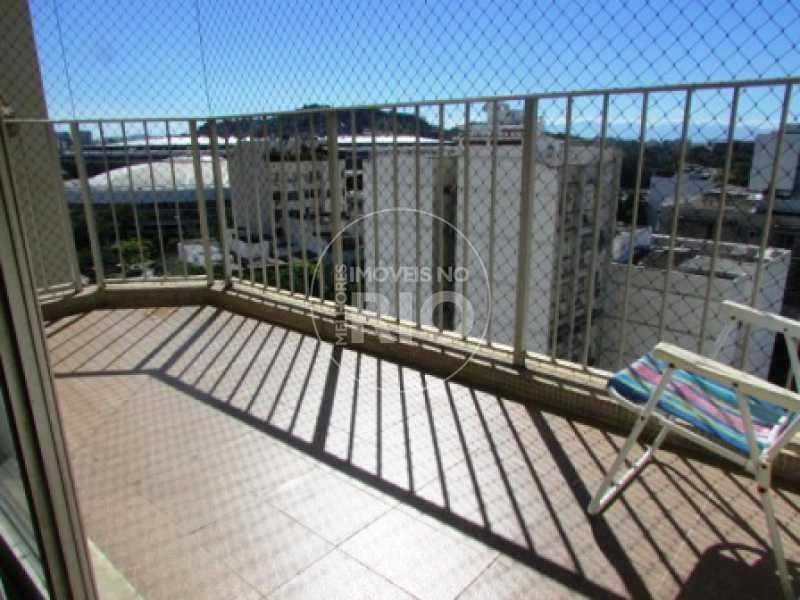 Apartamento no Maracanã - Apartamento 3 quartos na Maracanã - MIR2866 - 1
