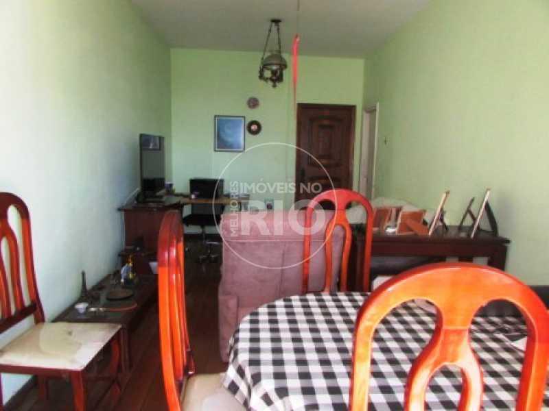 Apartamento no Maracanã - Apartamento 3 quartos na Maracanã - MIR2866 - 4