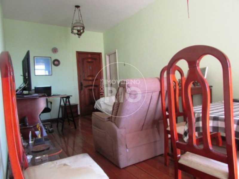 Apartamento no Maracanã - Apartamento 3 quartos na Maracanã - MIR2866 - 5
