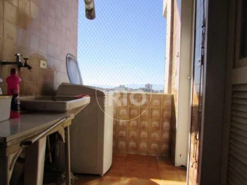 Apartamento no Maracanã - Apartamento 3 quartos na Maracanã - MIR2866 - 13