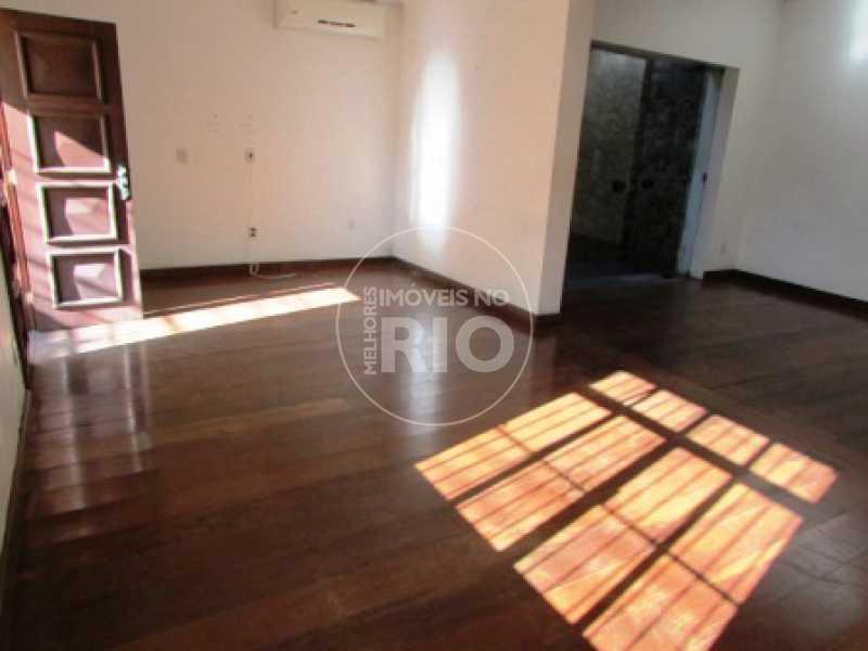 Casa na Tijuca - Casa de 5 quartos na Tijuca - MIR2867 - 3