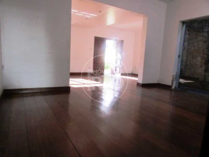 Casa na Tijuca - Casa de 5 quartos na Tijuca - MIR2867 - 4