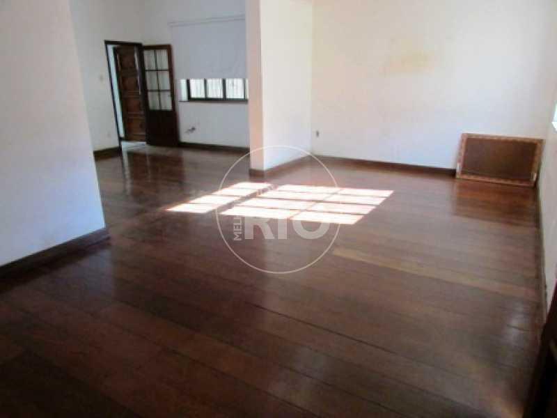 Casa na Tijuca - Casa de 5 quartos na Tijuca - MIR2867 - 5