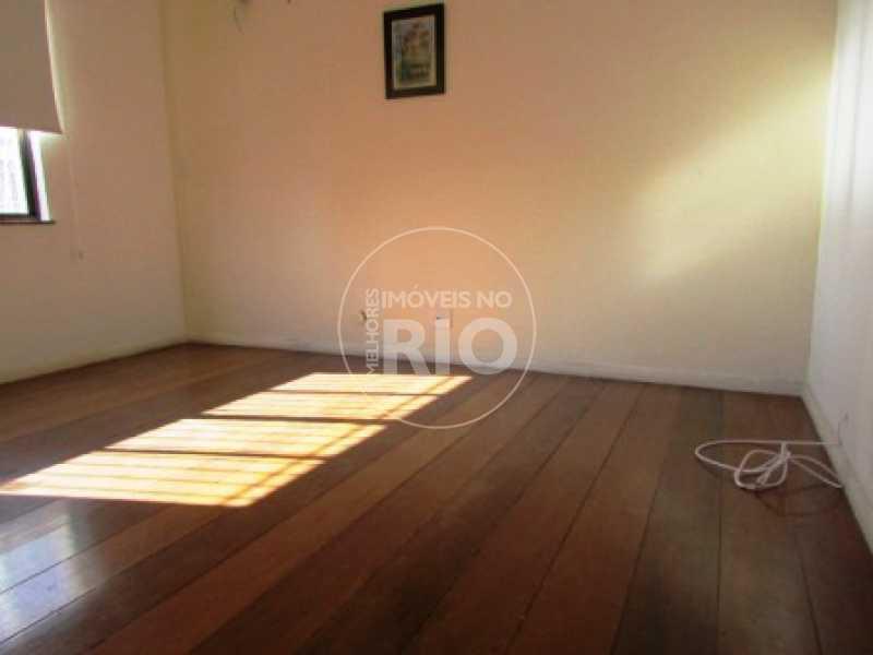Casa na Tijuca - Casa de 5 quartos na Tijuca - MIR2867 - 8