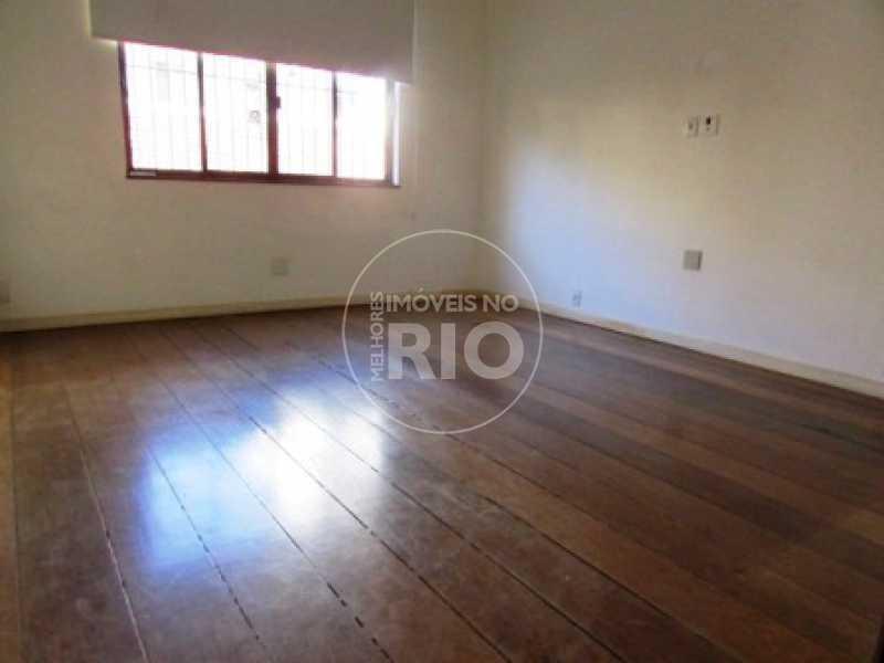 Casa na Tijuca - Casa de 5 quartos na Tijuca - MIR2867 - 9