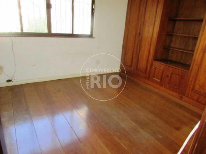 Casa na Tijuca - Casa de 5 quartos na Tijuca - MIR2867 - 10