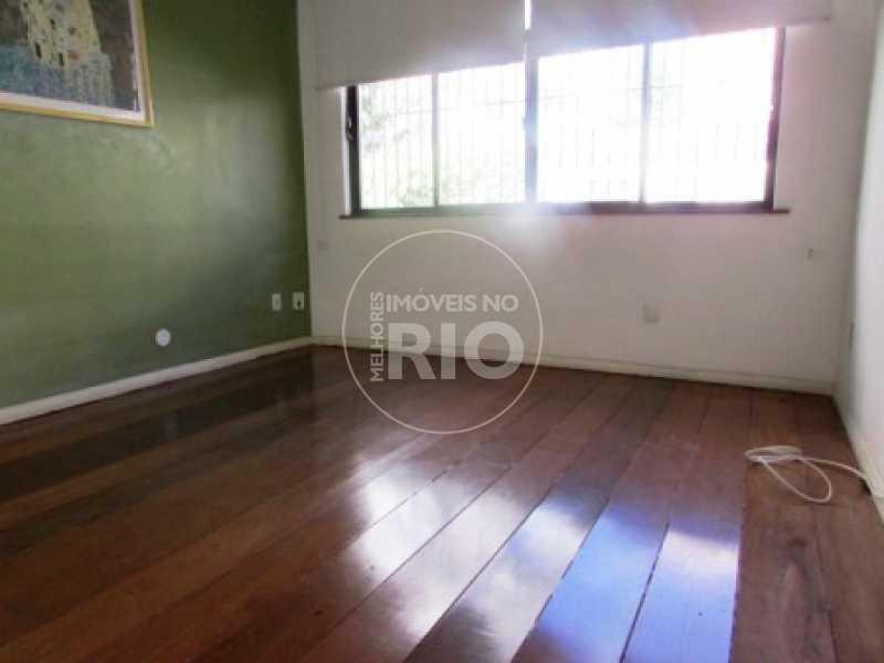 Casa na Tijuca - Casa de 5 quartos na Tijuca - MIR2867 - 11